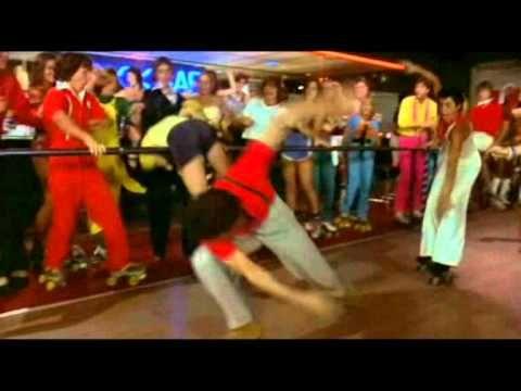 Roller Disco - Roller Boogie (1979) - YouTube   Nostalgia in 2019