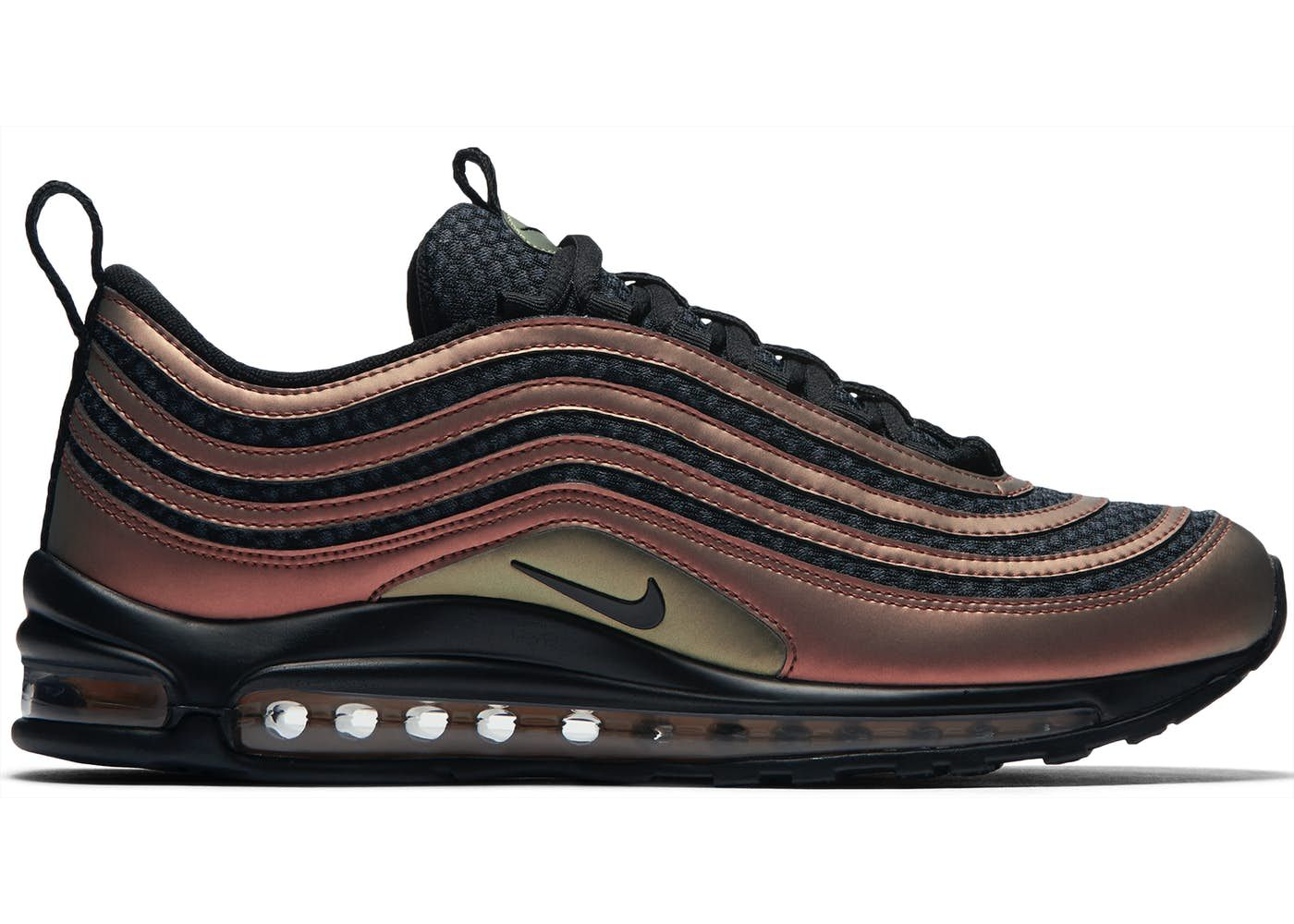 Skepta's Nike Air Max 97 Sk: What They Cost And Where To