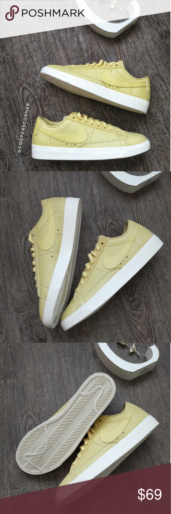 new style 38cbc 0c4bb NEW Nike SB Blazer Low (Rare) New in box, no lid. Price is ...
