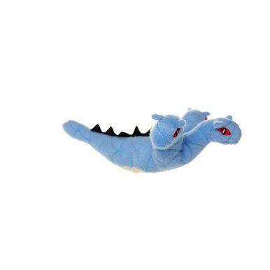 Vip Tuffys Mighty Jr Dragon Hydra Interactive Extreme Durable Tug