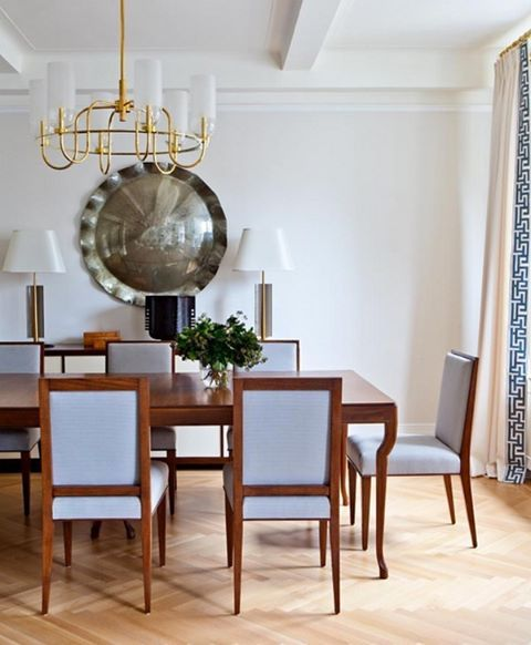 UECo - Garrison Dining Rooms Pinterest Urban and Interiors