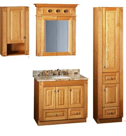 New York Vanity | Vanity, Single vanity, Bathroom vanity