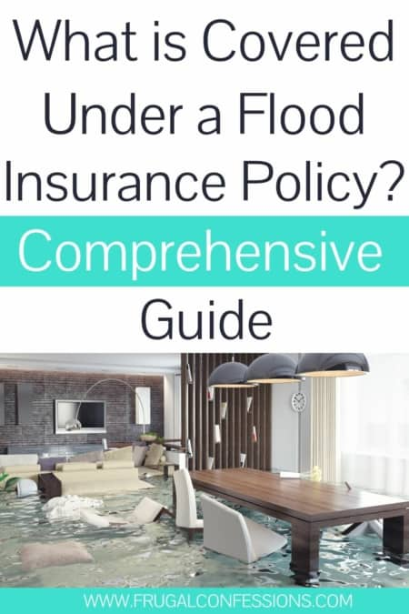 What Does Flood Insurance Cover Flood Insurance Resource Guide