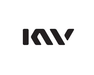 Logo / KW - Kieron Walker