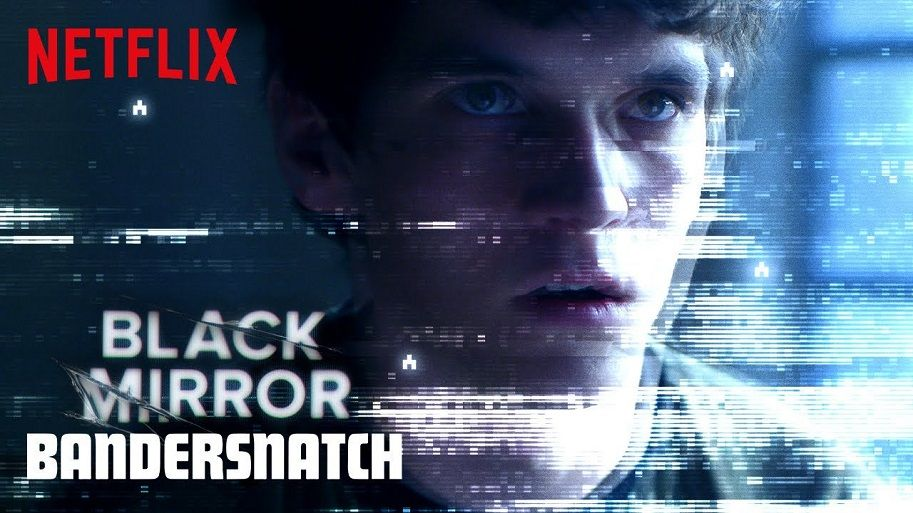 Black Mirror Movie, Black Mirror Netflix, Black Mirror Netflix