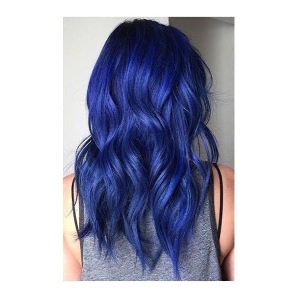 Pin by adri garcia on polyvore pinterest hair coloring dream what better way to give yourself a brand new hair look than by changing the color entirely these 25 amazing blue and purple hair looks are perfect solutioingenieria Choice Image