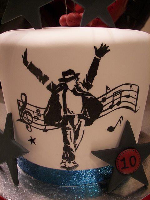 michael+jackson+cakes   Faith's Michael Jackson Birthday Cake   Flickr - Photo Sharing!