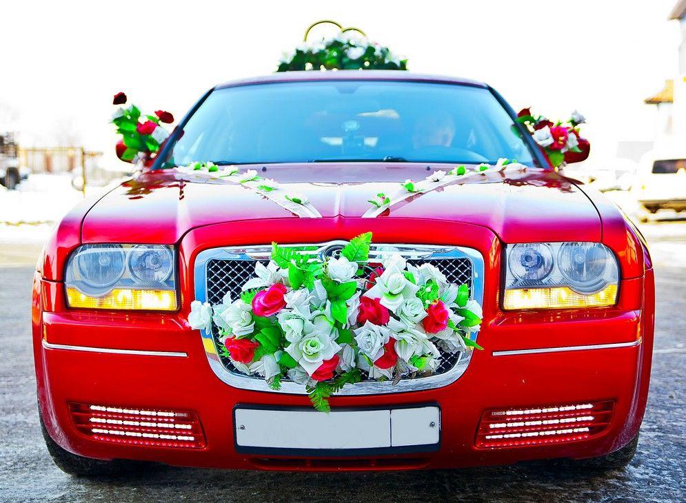 машины в аренду на свадьбу тамбов