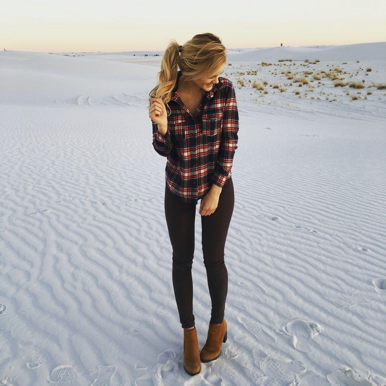 Flannel shirt jeans  Pinterest  SophiaaDaher  Fashion  Pinterest  Plaid shirt outfits