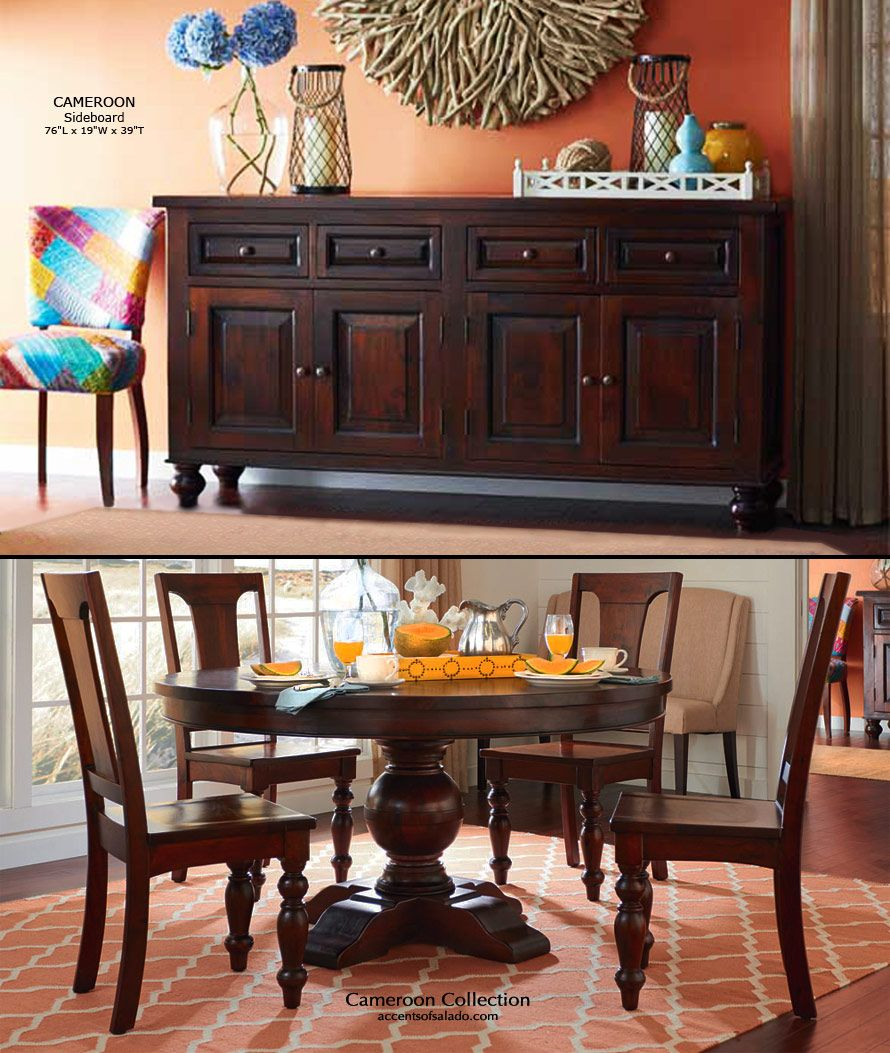 Tuscan Dining Room Furniture Decorating Pinterest Large