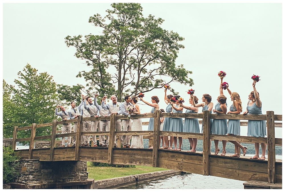 Boho Lakeside Wedding In Upstate New York Joyelan Photography