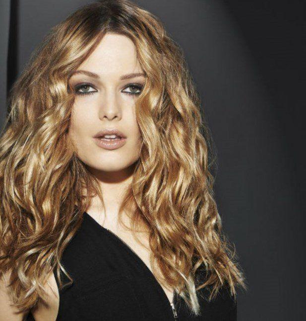 coupe cheveux long ondule 2017