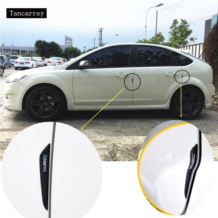 2018 Special Offer Car Styling Anti-collision Bar Case FOR