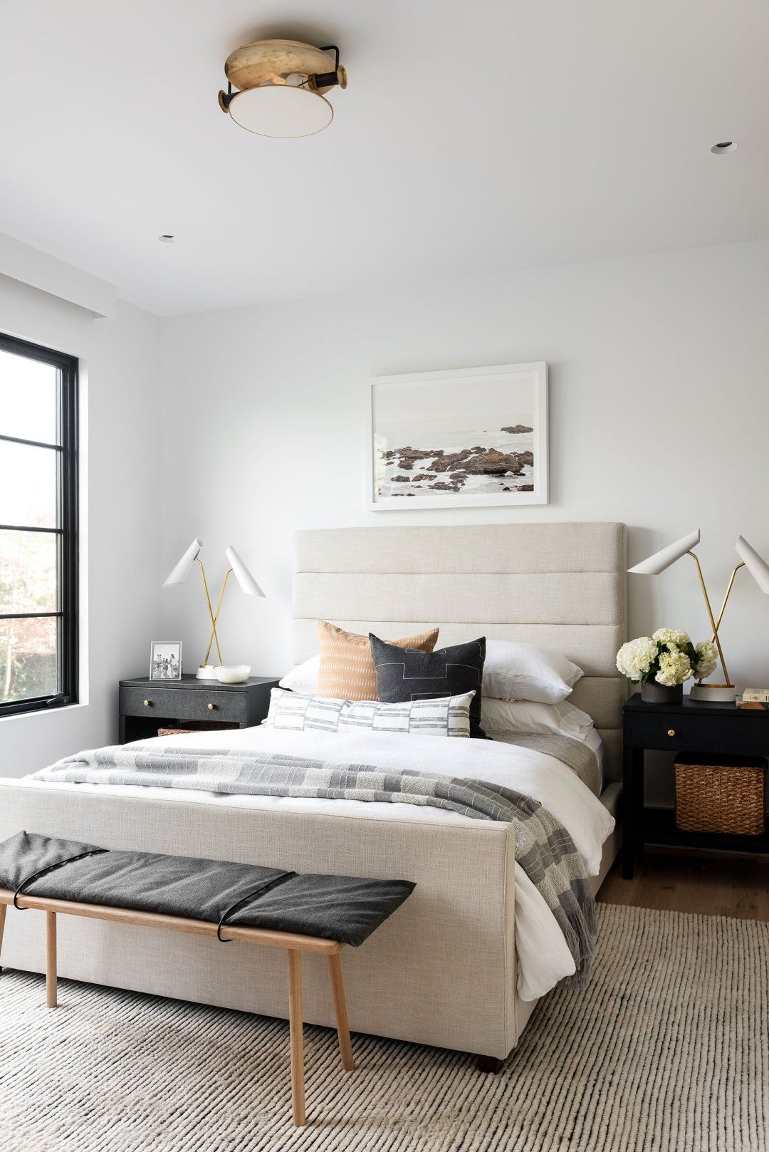 Simple & Layered Bonus & Guest Room in 2020 | Room, Guest ...