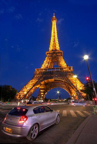 Paris hdr.   Experience Paris luxurious rental excellence from Paris Luxe Apartments. - http://parisluxeapartments.com/