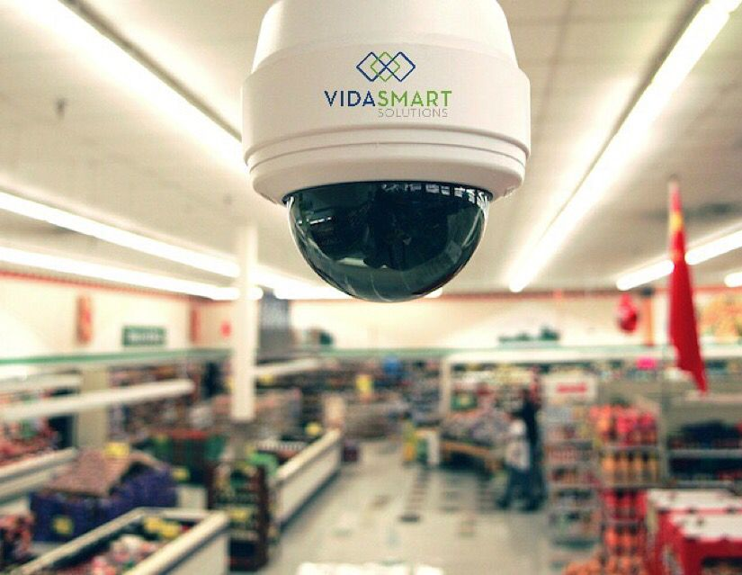 The best security tool for a business are security cameras and video surveillance. #VidaSmart  La mejor herramienta de seguridad para una empresa son cámaras de seguridad.  #NewHome #Home #HomeSweetHome #Miami #Doral #Kendall #Pinecrest #Brickell #Chef #SecurityCameras #GrandOpening #Moving #MovingDay #FirstHome #BusinessOwner #SmallBiz #Entrepreneur  #Realtor #Broker #SmallBusiness #SmallBusinessSaturday #Retail #FoodBiz #Open #Biz