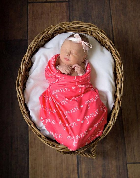 Personalized swaddle blanket with floral print vintage floral sell and wholesale photo blanket personalized baby blankets photo blankets custom blankets from snapmade negle Gallery