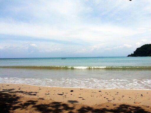 Caparii, Palawan