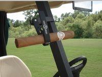 Cigar Minder Clip Cigar Holder GREEN