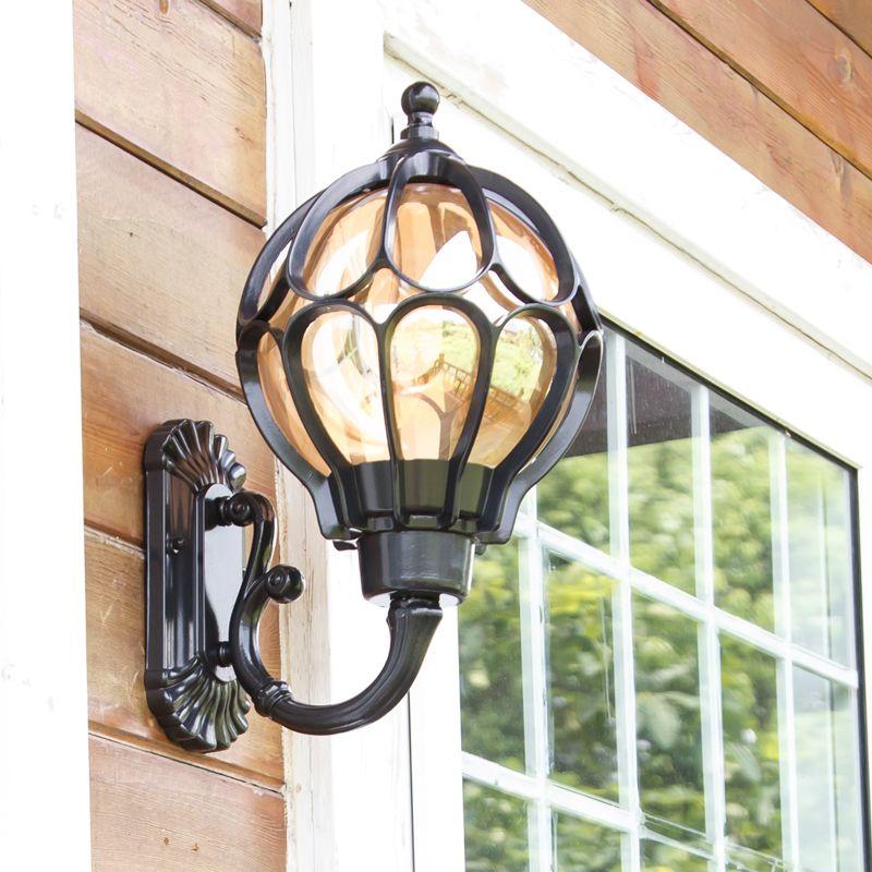 A1 European Outdoor Wall Lamp Garden Lights Garden Lights