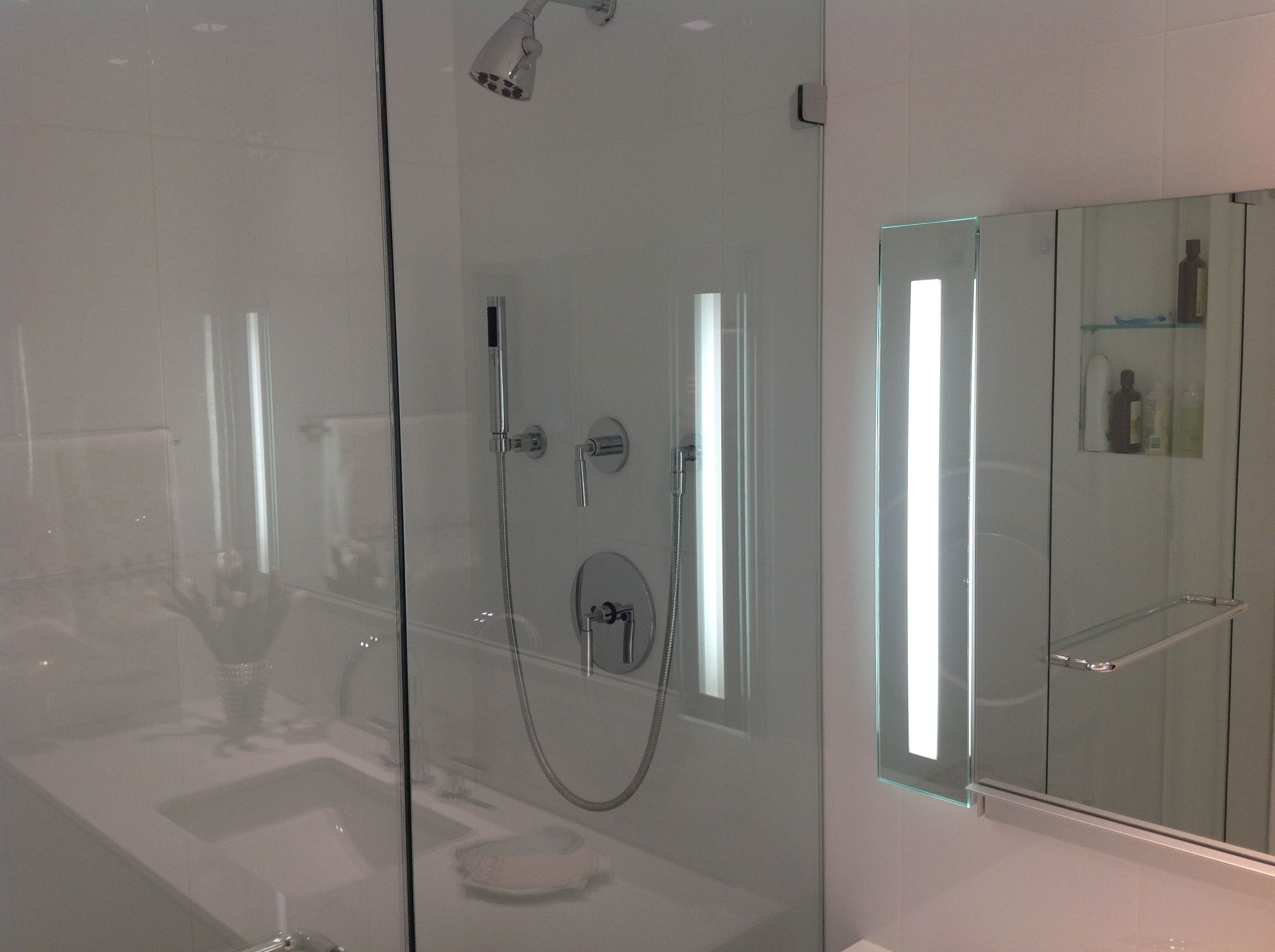 Torrco Design Center Supplied A New York City Apartment With