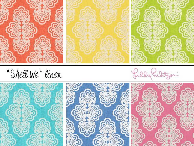 Lilly Pulitzer for Lee Jofa Lily pulitzer wallpaper