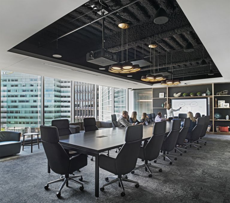 Office Tour Microsoft Technology Center Detroit