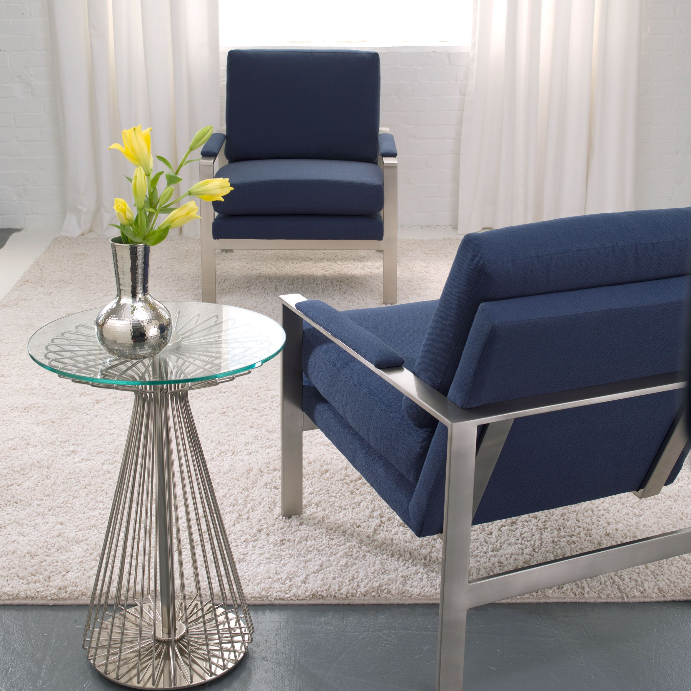 Radial Table Ethan Allen Us Furniture Side And End Tables Ethan Allen Furniture