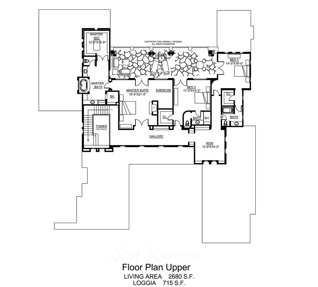 Pin by dave burrow on floor plan | Pinterest | Mediterranean design ...