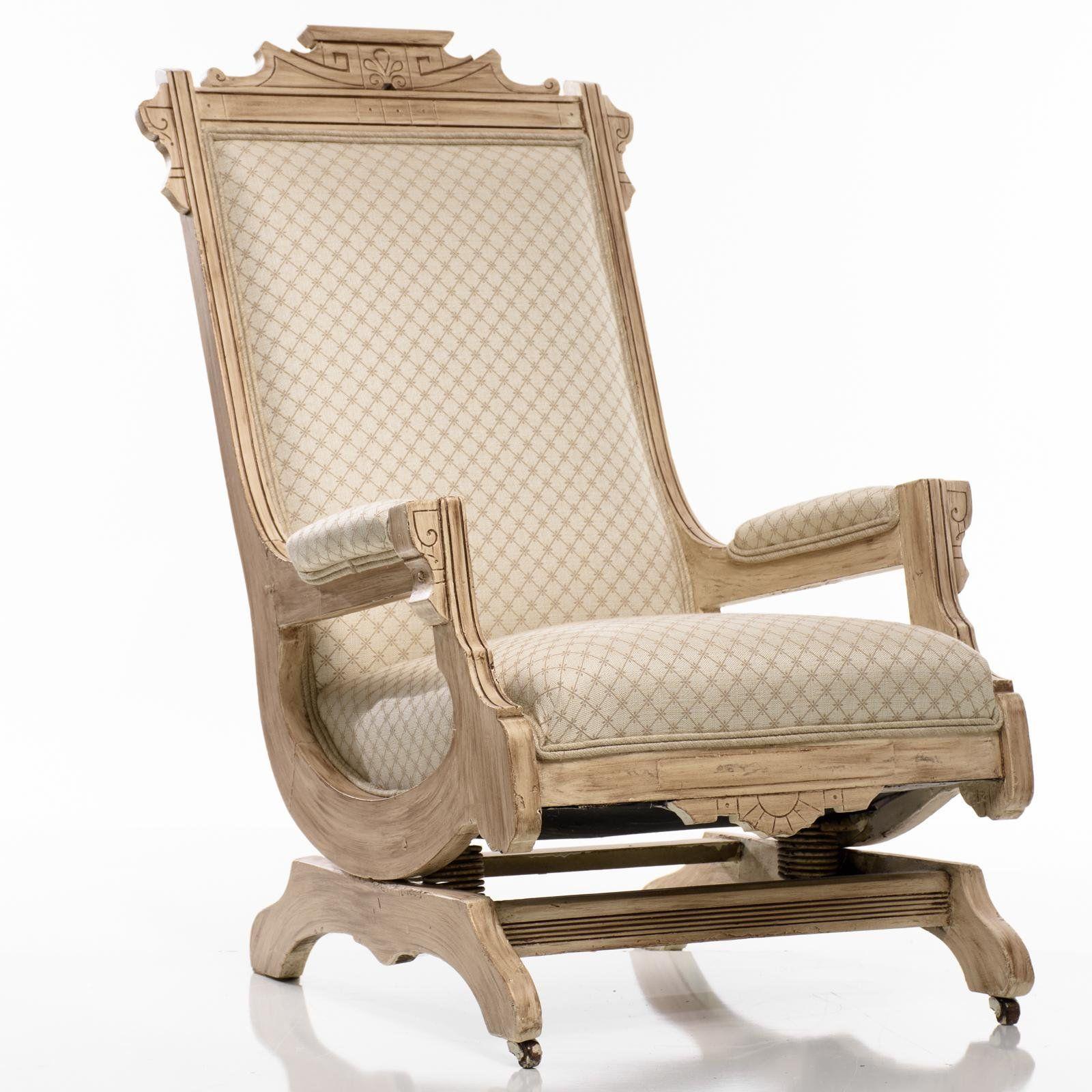 Antique Platform Rocking Chair Rocking Chair Makeover Rocking