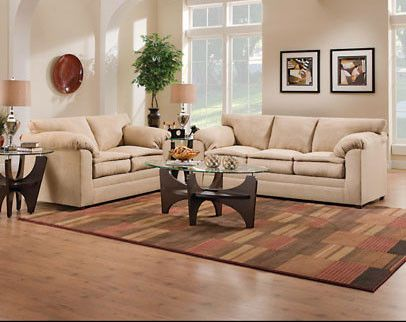 3 Piece Living Room Furniture Package American Freight
