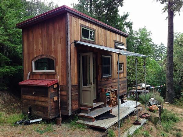80 best ideas about Tiny Living on Pinterest Cabin House and