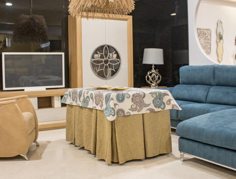 Mesa camilla un cl sico reinventado sabemos que llevas - Mesa camilla moderna ...