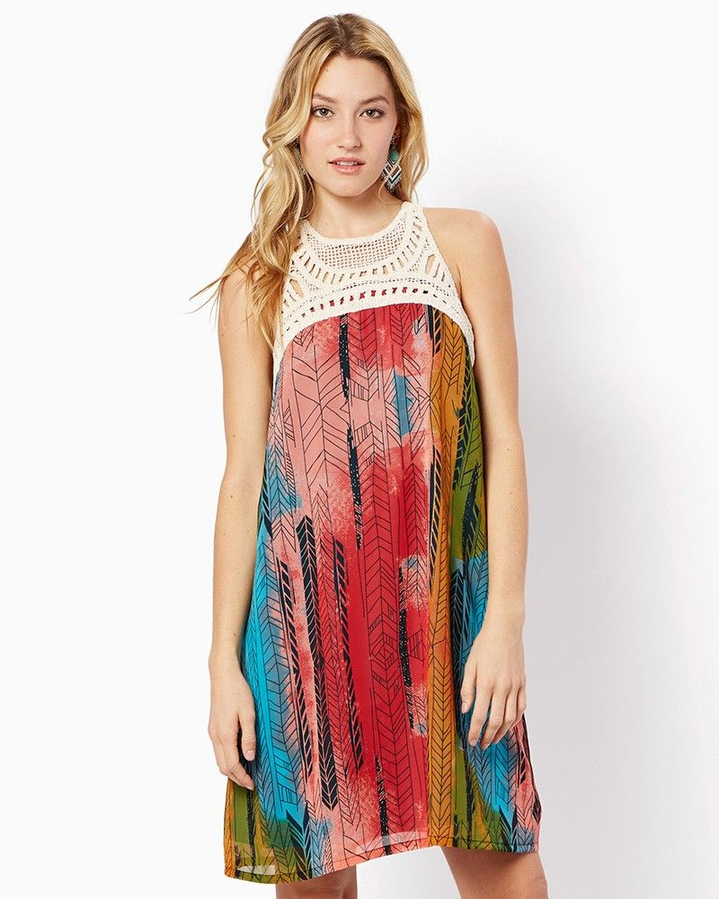 charming charlie | Rustic Goddess Dress | UPC: 3000718949 #charmingcharlie
