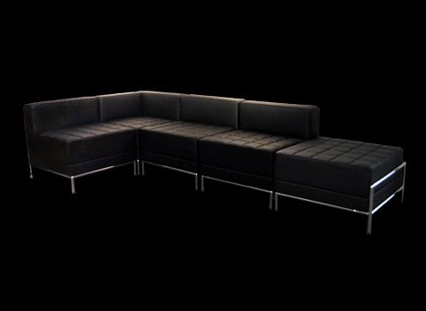 Excellent Metro Lounge Furniture 2 Pieces Used 1 Metro Black Corner Frankydiablos Diy Chair Ideas Frankydiabloscom