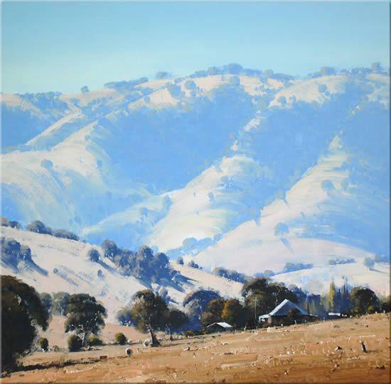 Landscape Photography Blue Mountains