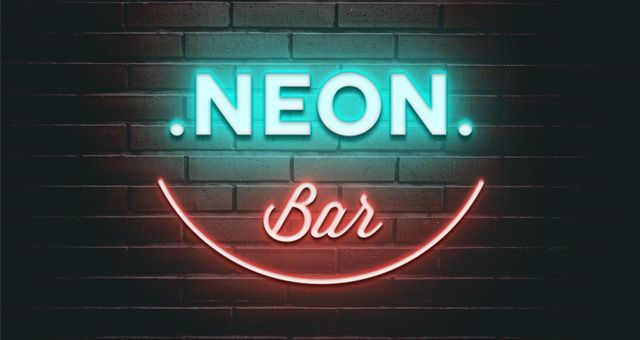 Psd Neon Text Effect Vol3 : text lighting effects photoshop - azcodes.com