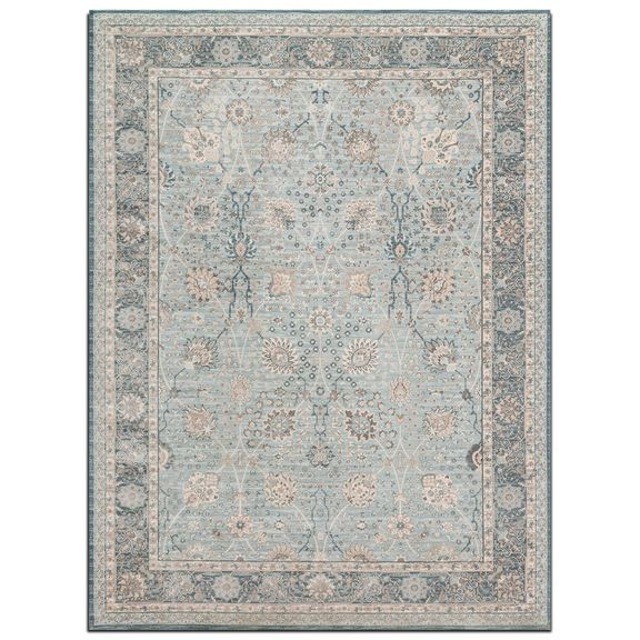 Magnolia Home By Joanna Gaines   Ella Rose Light Blue Rug. Find This Pin  And More On Value City Furniture ...