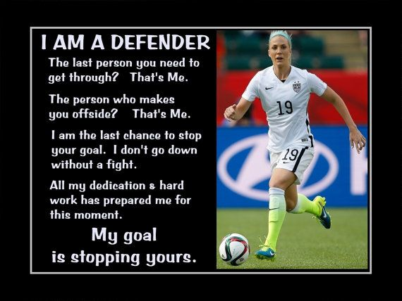 Girls Soccer Quote Poster Girls Soccer Motivation Wall By Arleyart Inspirational Soccer Quotes Soccer Motivation Soccer Quotes