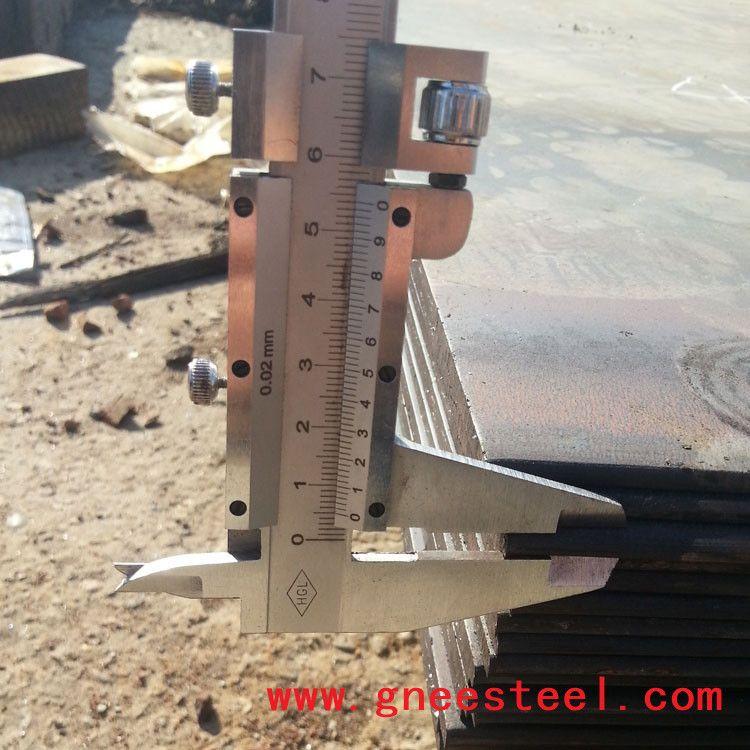 A516 Gr 70 Corten Steel Steel Bolts Steel