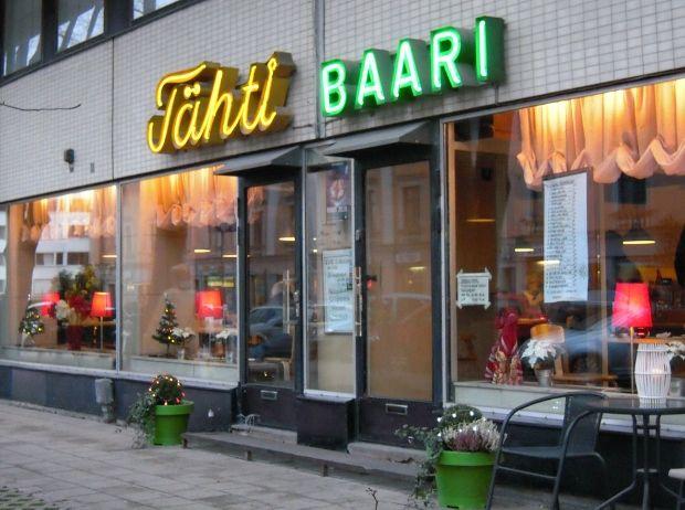Bar Arthur Turku
