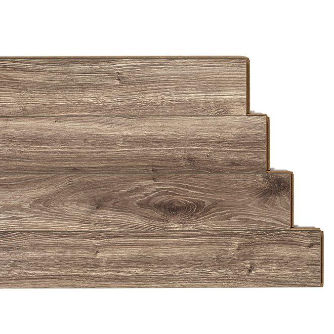 plancher stratifi 14mm ch ne blanc decoration. Black Bedroom Furniture Sets. Home Design Ideas