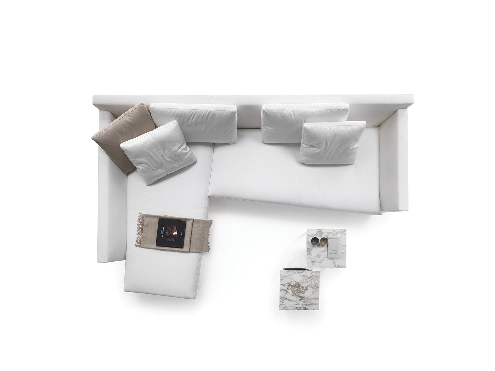 ADAGIO sectional sofa