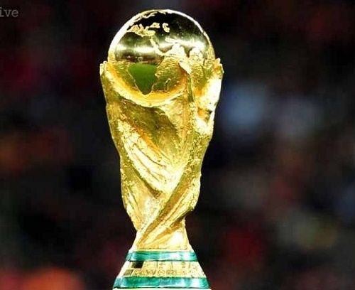 Asia Ready To Compete In Qualifying For Russia World Cup 2018 Fifa World Cup World Cup Tickets Russia World Cup