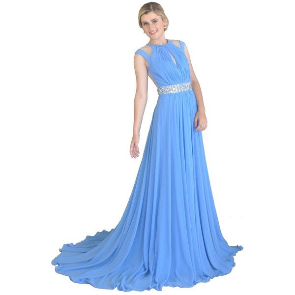 Miracle agency australian designer label ocean blue 3301 boat neck ...