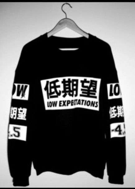 shirt asian streetwear hip hop style tumblr girl japanese fashion japan  street kanye west yeez adidas