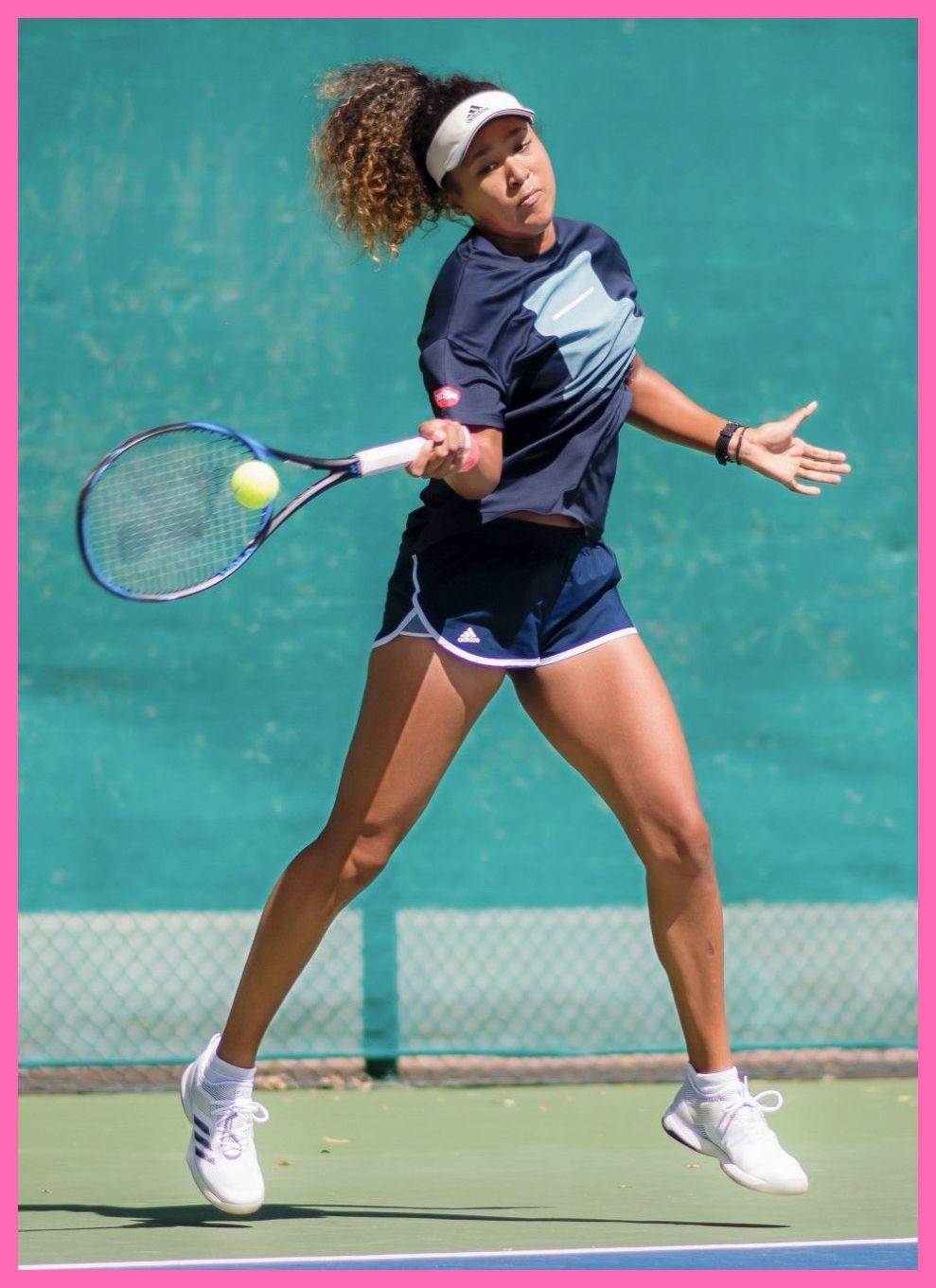 World Top Tennis Player Naomi Osaka Wins Laureus Breakthrough Prize Tennis Outfit Women Tennis Players Female Tennis Clothes Tennis Players