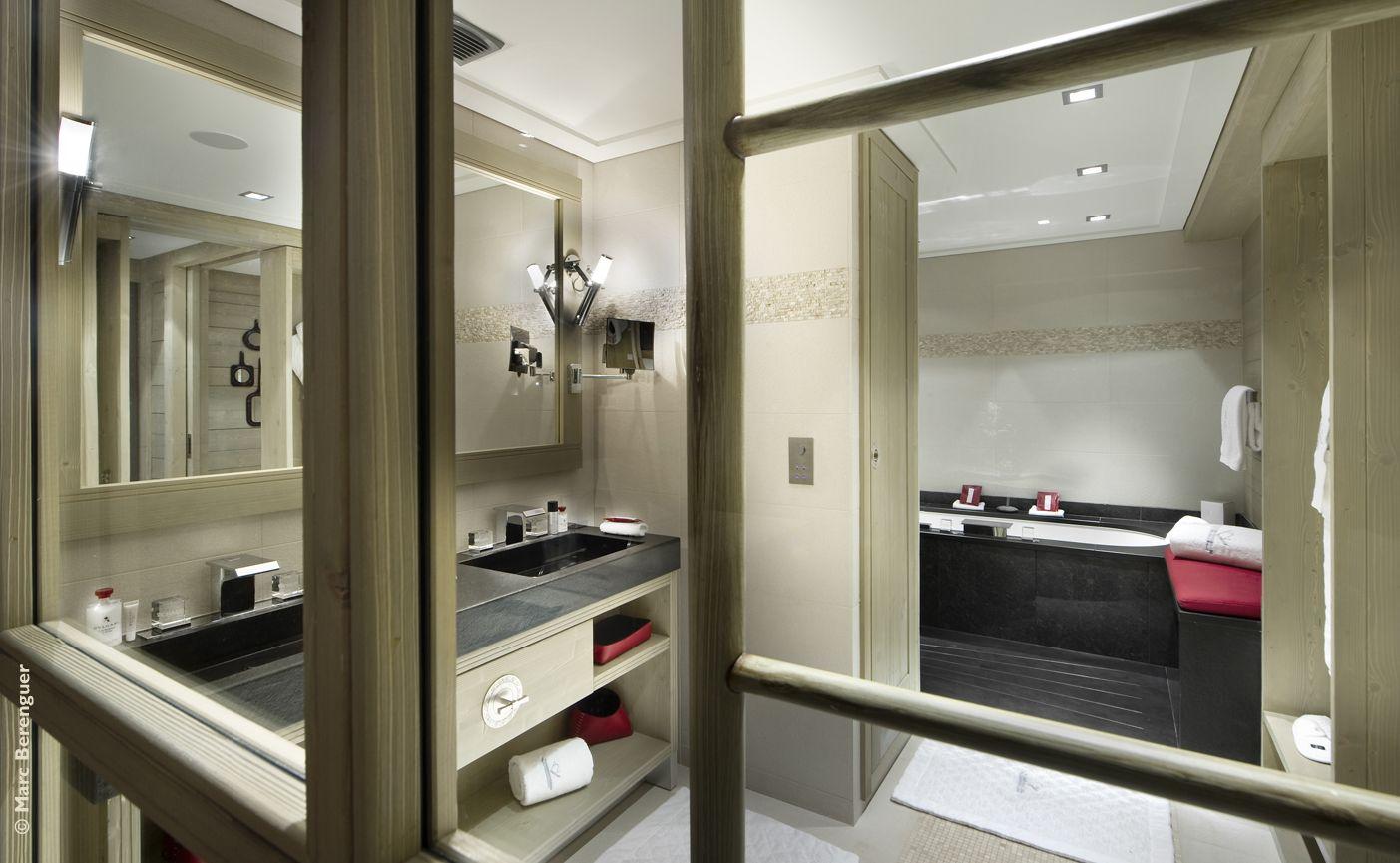Armatur So. von THG Paris, Hotel K2, Courchevel | THG Paris ...