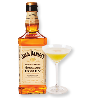 Jack Daniel S Tennessee Honey Sour Henry S Beer Wine Spirits Jack Daniels Honey Wine And Spirits Cocktail Recipes