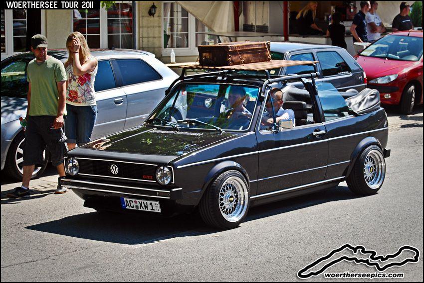 Golf Cabriolet Cabriolets Volkswagen Golf Mk1 Volkswagen